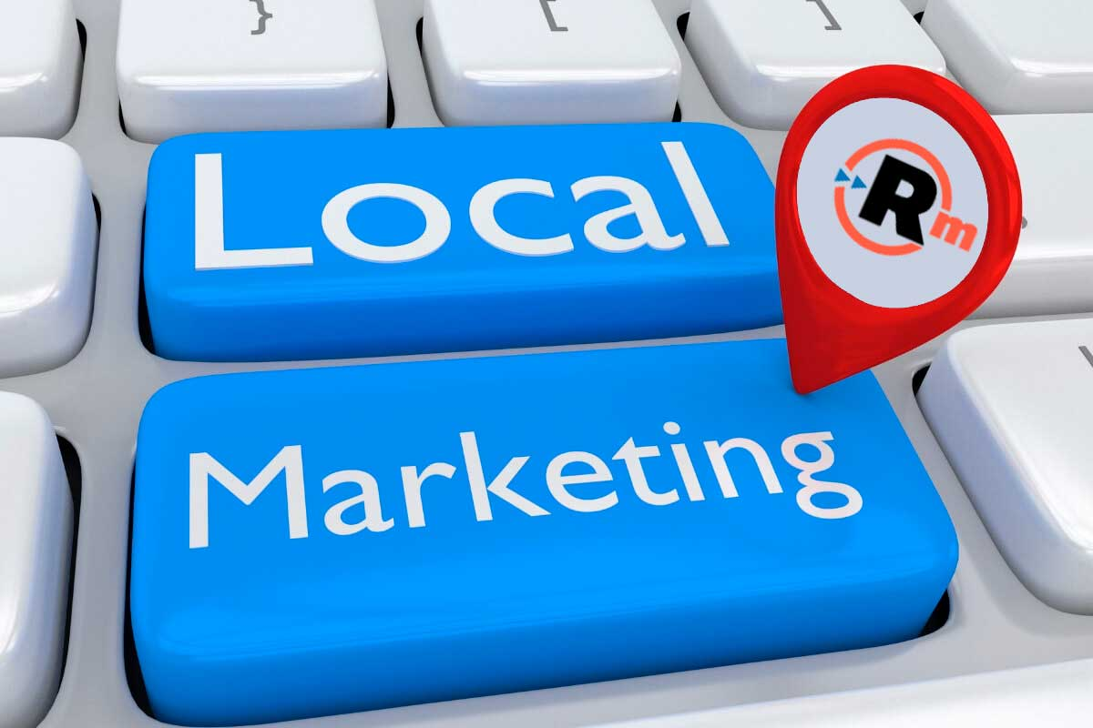 el comercio local y el marketing digital unidos
