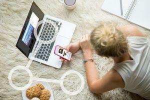 Marketing Digital, Social Media, Redes Sociales